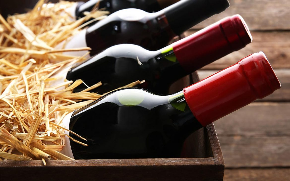 Tips For Protecting Your Wine Collection Newport Beach